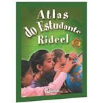 Livro - Atlas do Estudante Rideel
