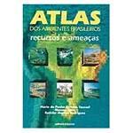 Livro - Atlas dos Ambientes Brasileiros