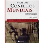 Livro - Atlas dos Conflitos Mundiais