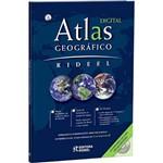 Livro - Atlas Geográfico Digital