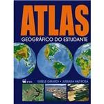 Livro - Átlas Geográfico do Estudante