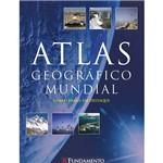 Livro - Atlas Geográfico Mundial