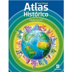 Livro - Atlas Histórico Geral e Brasil
