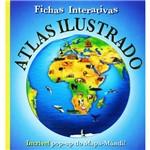 Livro - Atlas Ilustrado