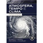 Livro - Atmosfera, Tempo e Clima