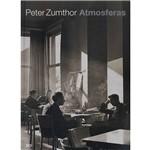 Livro - Atmosferas