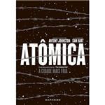Livro - Atômica: a Cidade Mais Fria