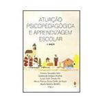 Livro - Atuaçao Psicopedagogica e Aprendizagem Escolar