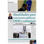 Livro - Atualidades para Concursos Públicos, ENEM e Vestibulares