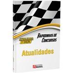 Livro - Atualidades - Rapidinhas de Concursos