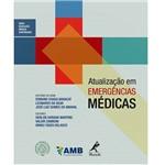 Livro - Atualização em Emergências Médicas