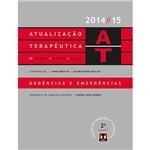 Livro - Atualização Terapêutica: Urgências e Emergências