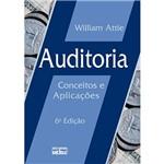 Livro - Auditoria - Conceitos e Aplicações