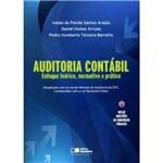 Livro - Auditoria Contábil: Enfoque Teórico, Normativo e Prático