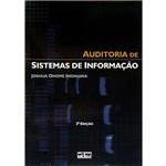 Livro - Auditoria de Sistemas de Informação