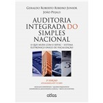 Livro - Auditoria Integrada do Simples Nacional