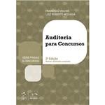 Livro - Auditoria para Concursos