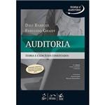 Livro - Auditoria: Teoria e Exercícios Comentados - Série Teoria e Questões