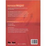Livro - Auf Neuen Wegen - Lehrbuch - Deutsch Als Fremdsprache Für Die Mittelstufe Und Oberstufe
