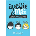 Livro - Auggie & Me: Three Wonder Stories