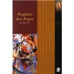 Livro - Augusto dos Anjos - Coleção Melhores Poemas