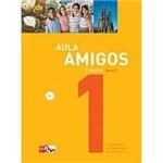 Livro - Aula Amigos - Español - Nível 1