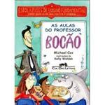 Livro - Aulas do Professor Bocão, as