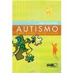 Livro - Autismo - o que os Pais Devem Fazer?