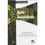 Livro - Auto Imunidade