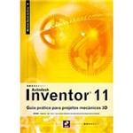 Livro - Autodesk Inventor 11: Guia Prático para Projetos Mecânicos
