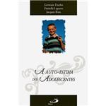 Livro - Autoestima dos Adolescentes, a
