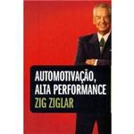 Livro - Automativação, Alta Performance