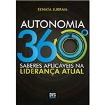 Livro - Autonomia 360º
