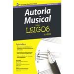 Livro - Autoria Musical para Leigos