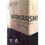 Livro - Autoritarismo e Cultura Política