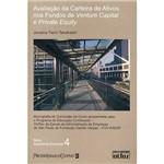 Livro - Avaliação da Carteira de Ativos Nos Fundos de Venture Capital e Private Equity