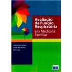 Livro - Avaliação da Função Respiratória em Medicina Familiar