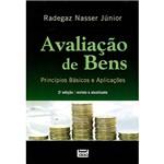 Livro - Avaliação de Bens: Princípios Básicos e Aplicações