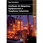 Livro - Avaliação de Máquinas, Equipamentos e Complexos Industriais