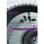 Livro - Avaliação de Projetos e Investimentos