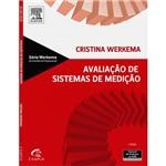 Livro - Avaliação de Sistemas de Medição