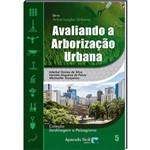 Livro Avaliando a Arborização Urbana