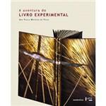 Livro - Aventura do Livro Experimental, a