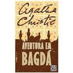 Livro - Aventura em Bagdá