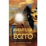 Livro - Aventura no Egito