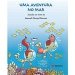 Livro - Aventura no Mar, uma