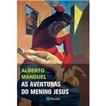 Livro - Aventuras do Menino Jesus, as