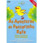 Livro - Aventuras do Passarinho Rafa, as