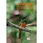 Livro - Avifauna da Mata Atlântica do Estado do Rio de Janeiro: Parte 1 - Parque Estadual da Pedra Branca