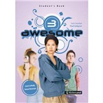 Livro - Awesome 3: Student's Book